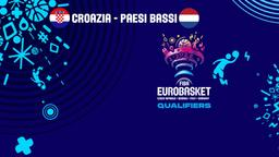 Croazia - Paesi Bassi
