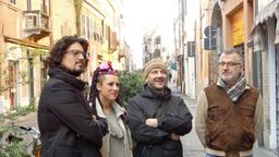 Ferrara - La cucina sperimentale