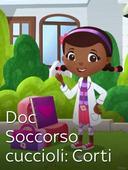 Doc - Soccorso cuccioli: Corti