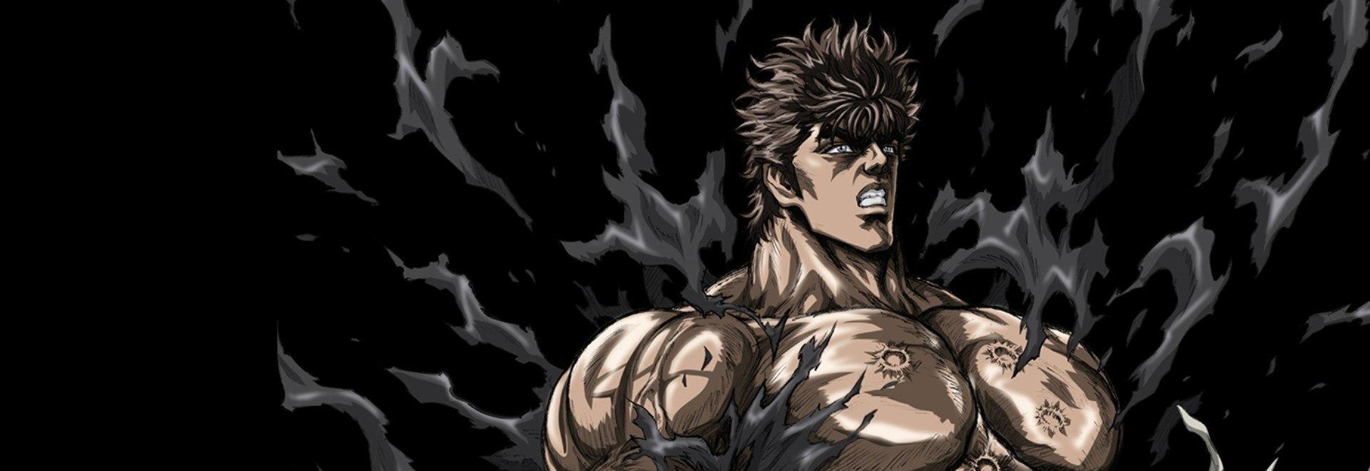 Ken il guerriero - La leggenda del vero salvatore