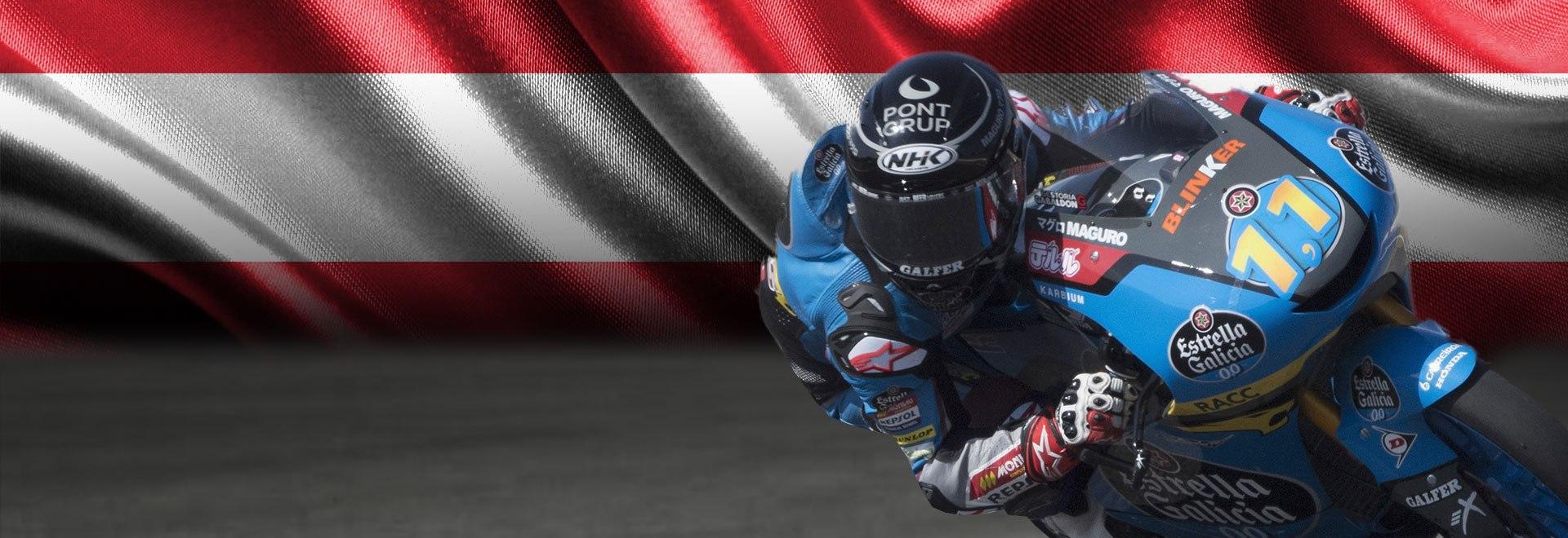 GP Austria. PL2