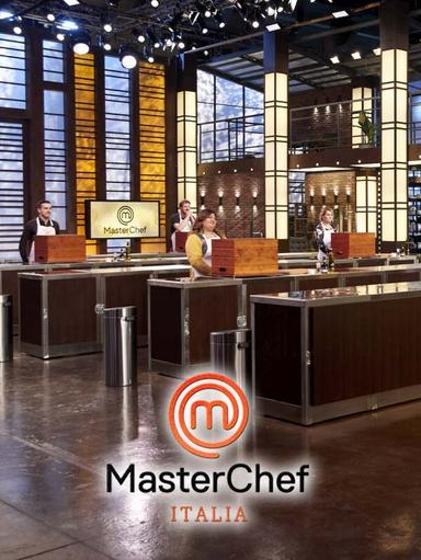 S8 Ep21 - MasterChef Italia