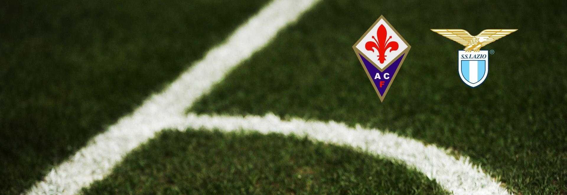 Fiorentina - Lazio. 35a g.