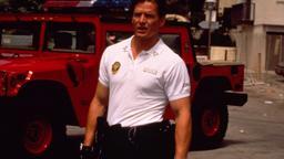 Un poliziotto in scatola