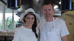 Il paradiso della cucina australiana