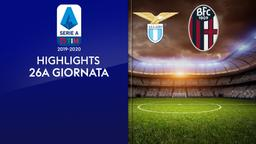 Lazio - Bologna