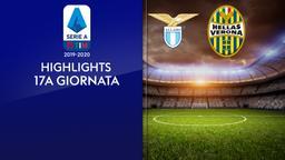 Lazio - Verona