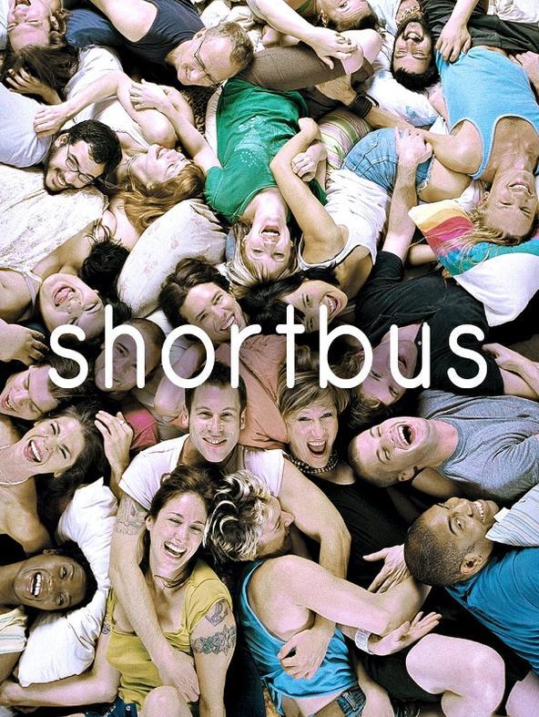Shortbus - Dove tutto e' permesso