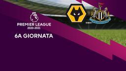 Wolverhampton - Newcastle. 6a g.