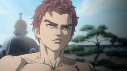 Il cammino di Kenshin Kasumi