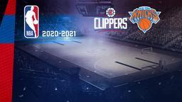 LA Clippers - New York