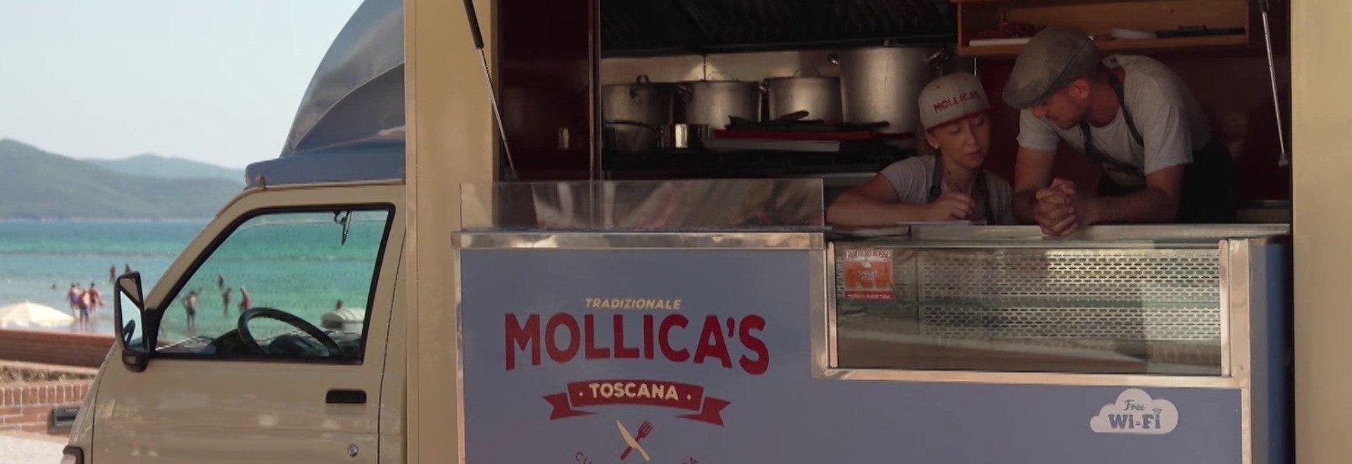 I Mollica's