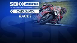Catalunya. Race 1