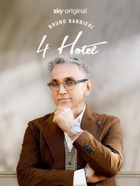 S4 Ep6 - Bruno Barbieri - 4 Hotel