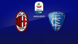 Milan - Empoli