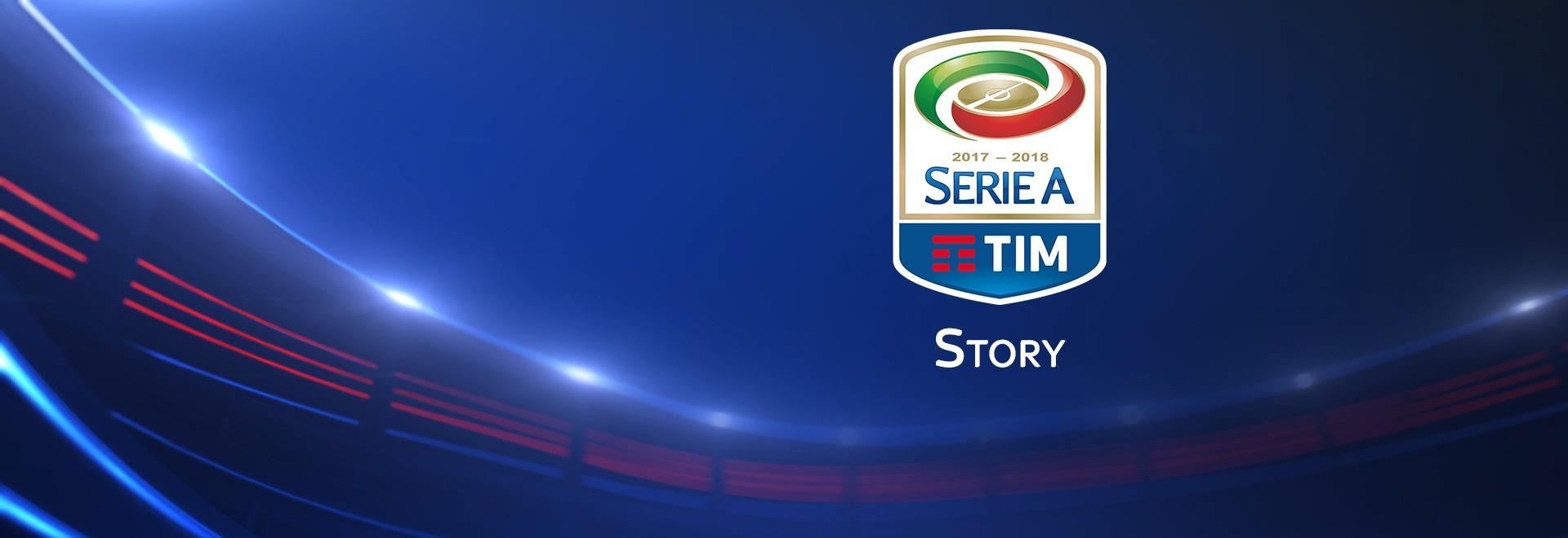 Inter - Juventus 28/04/18. Ant. 35a g.