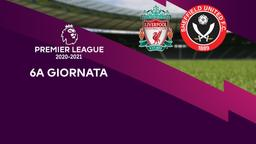 Liverpool - Sheffield United. 6a g.