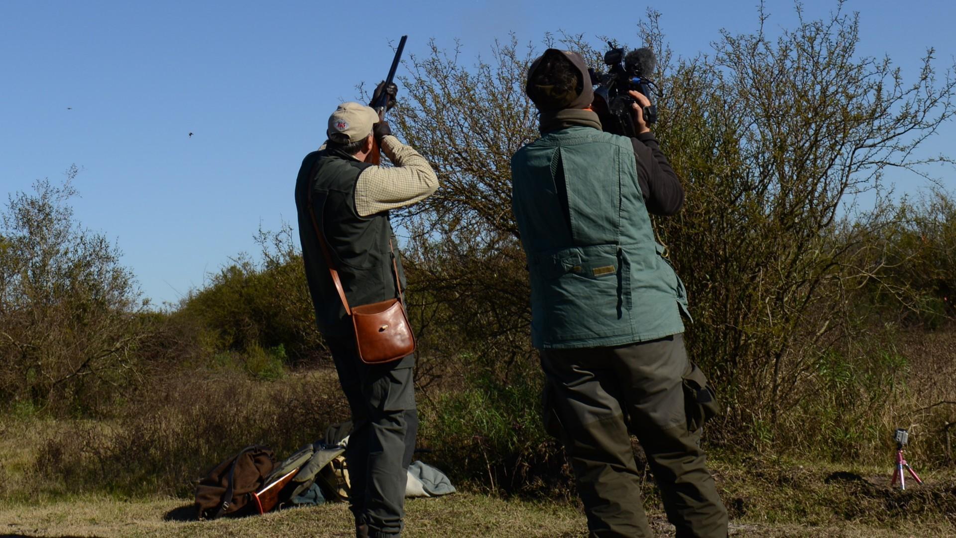 Caccia e Pesca Full Action: a caccia dove ci porta il vento