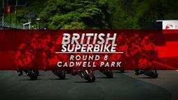 Cadwell Park. Round 8
