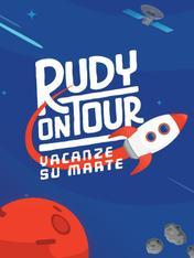 S1 Ep4 - Rudy On Tour - Vacanze su Marte