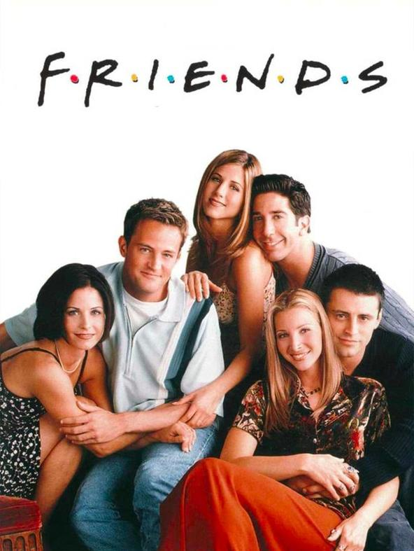 S5 Ep21 - Friends
