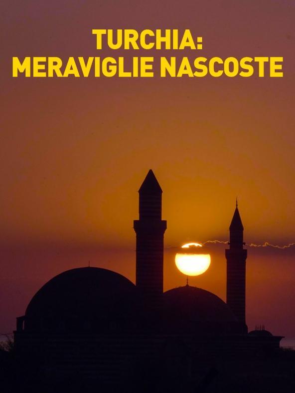 S1 Ep3 - Turchia: meraviglie nascoste