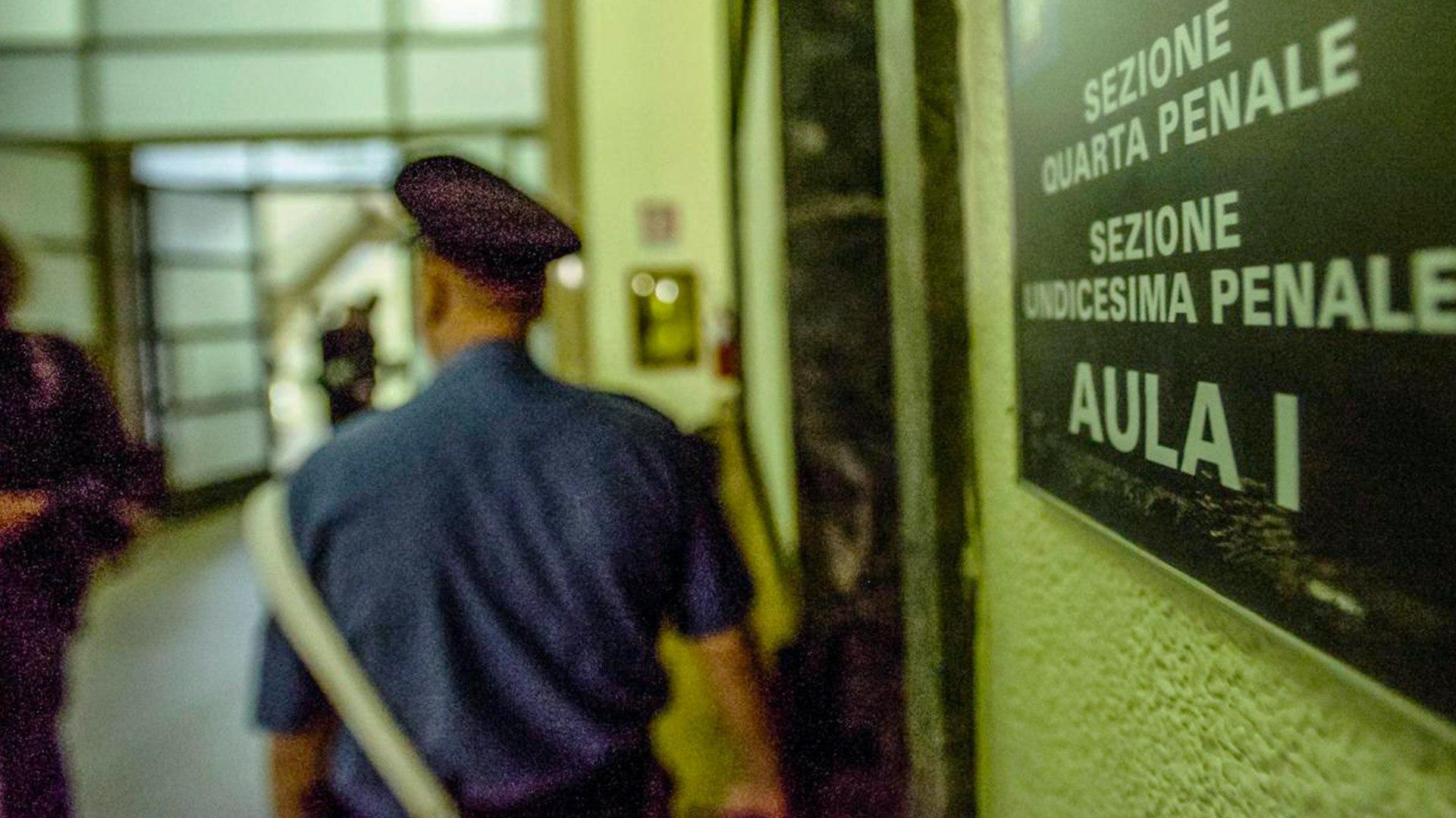 TV8 Delitti: famiglie criminali
