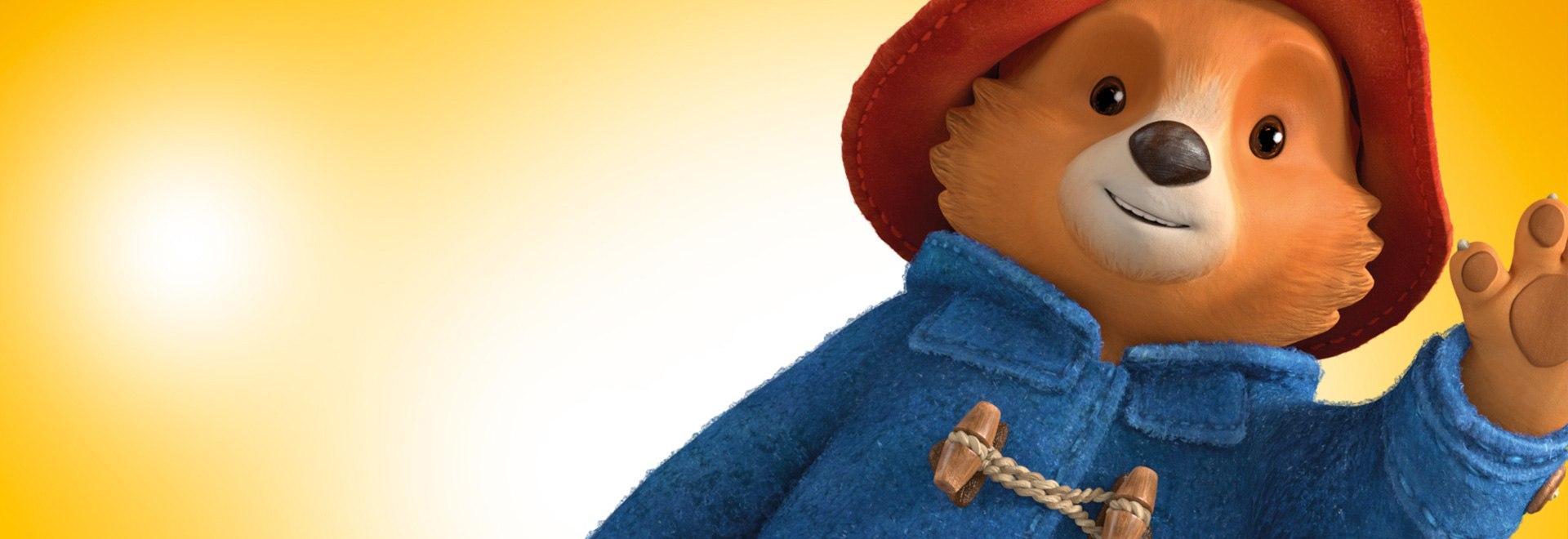 Paddington e il gerbillo/Paddington e il distintivo da ranger