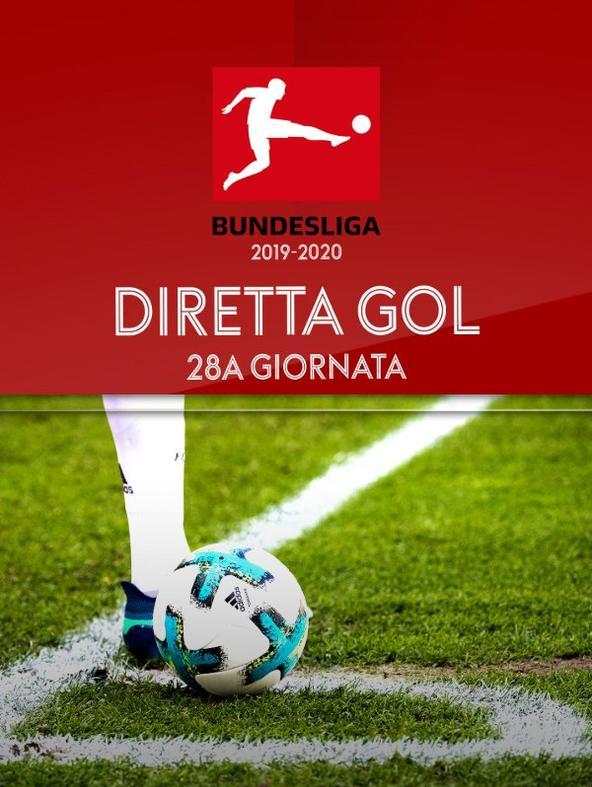 Diretta Gol Bundesliga   (diretta)