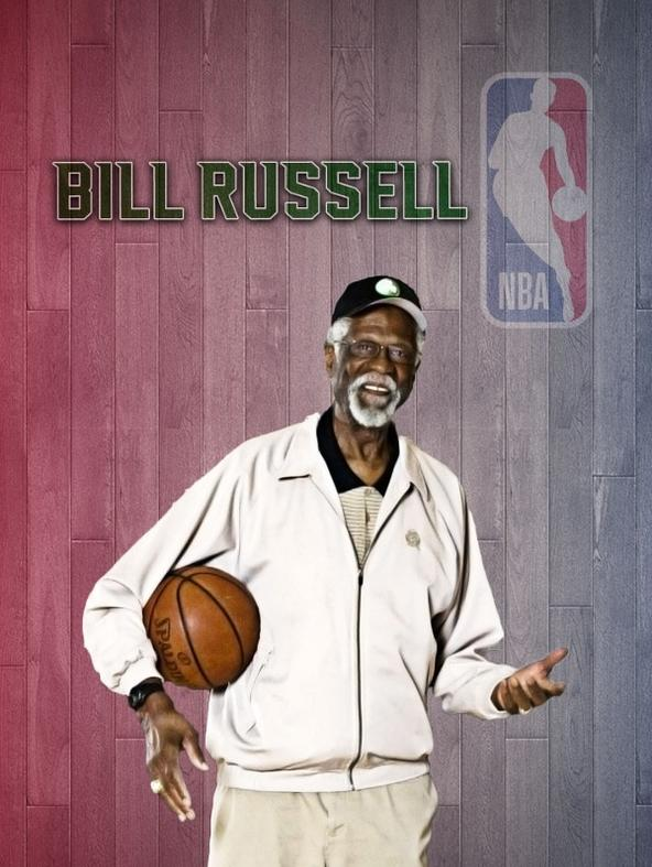Bill Russell: Mr. Russell's House