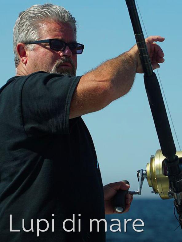 Lupi di mare - Stag. 6 Ep. 9 - Testa a testa