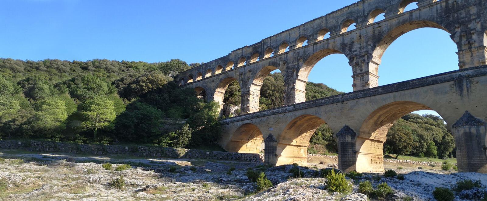 Segreti di marmo: L'ingegneria edile nell'antica Roma