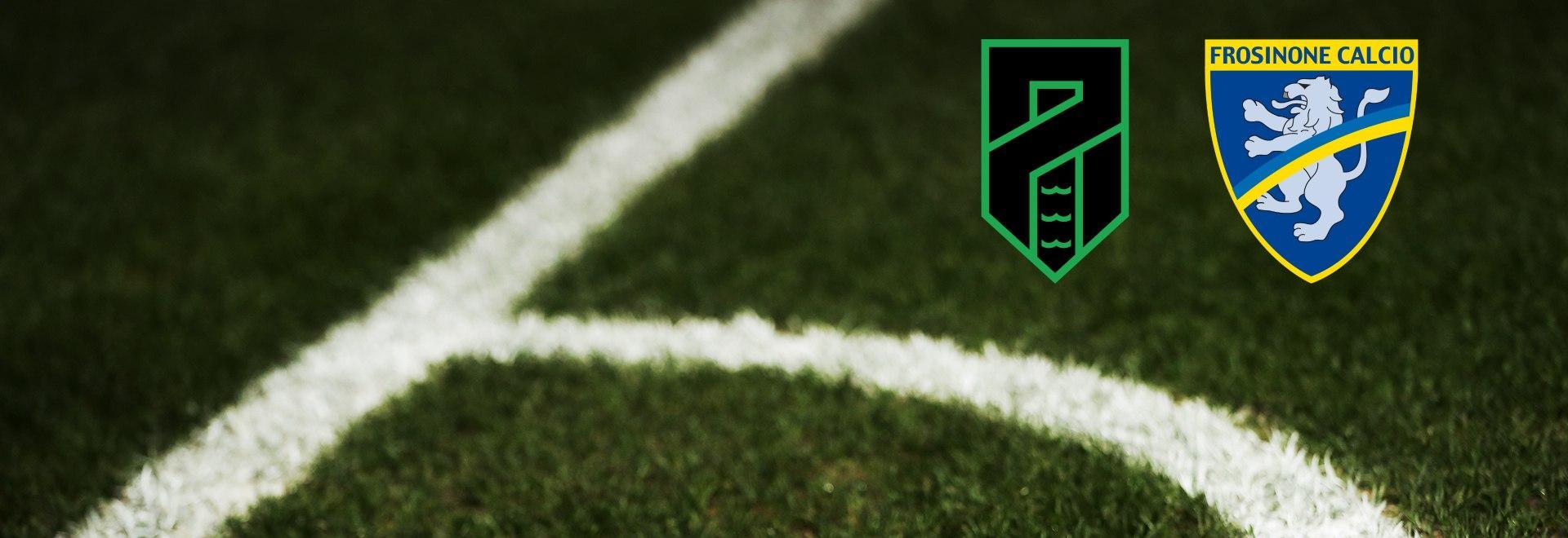 Pordenone - Frosinone. Playoff Semifinale Ritorno