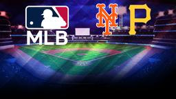 NY Mets - Pittsburgh