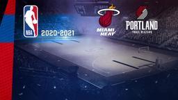Miami - Portland