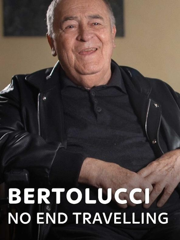 Bertolucci - No End Travelling