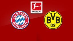 Bayern M. - Borussia D.. 28a g.