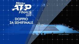 Doppio. 2a semifinale