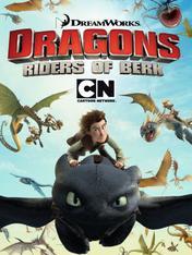 S1 Ep14 - Dragons: I cavalieri di Berk
