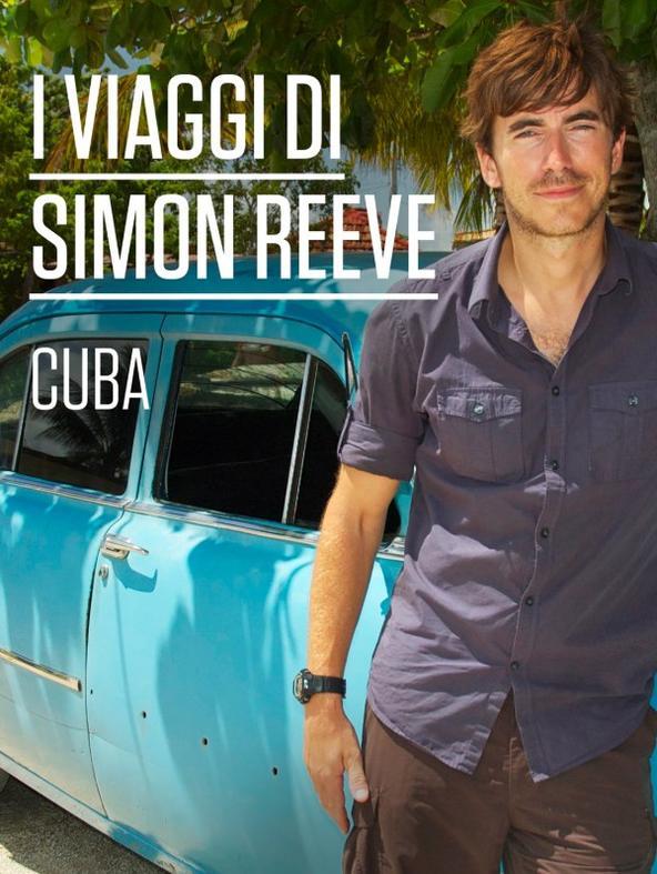S8 Ep1 - RED - I viaggi di Simon Reeve: A Cuba