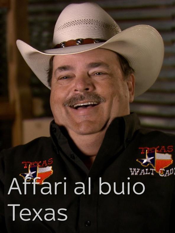 Affari al buio - Texas
