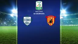 Como - Benevento