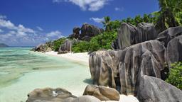 Seychelles, incanto in laguna