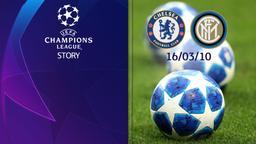 Chelsea - Inter 16/03/10