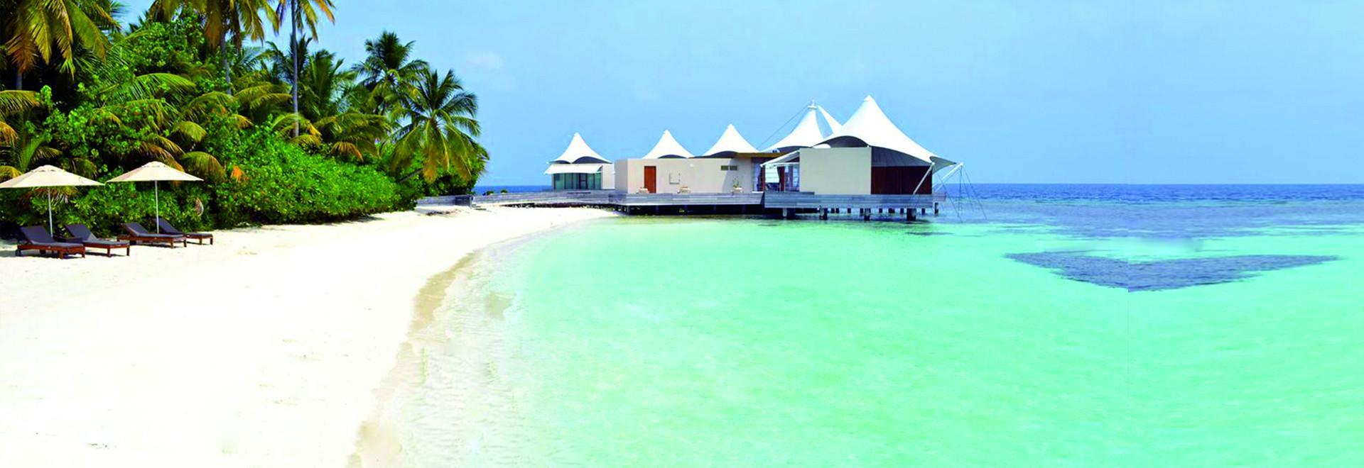 Milionari su un'isola