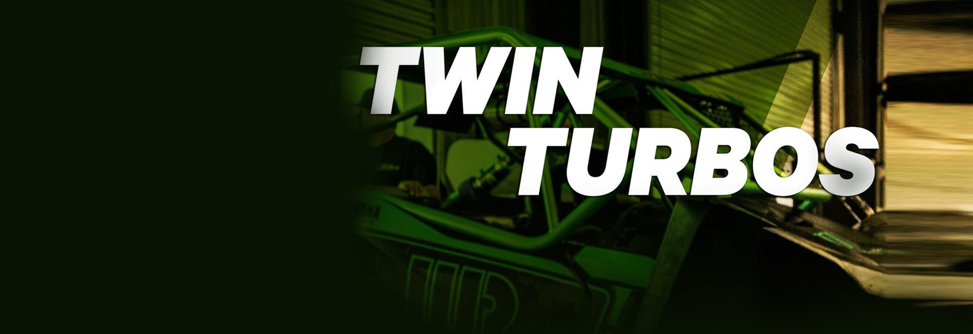 Nel nome del turbo