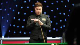 Bingtao Yan - John Higgins. Finale