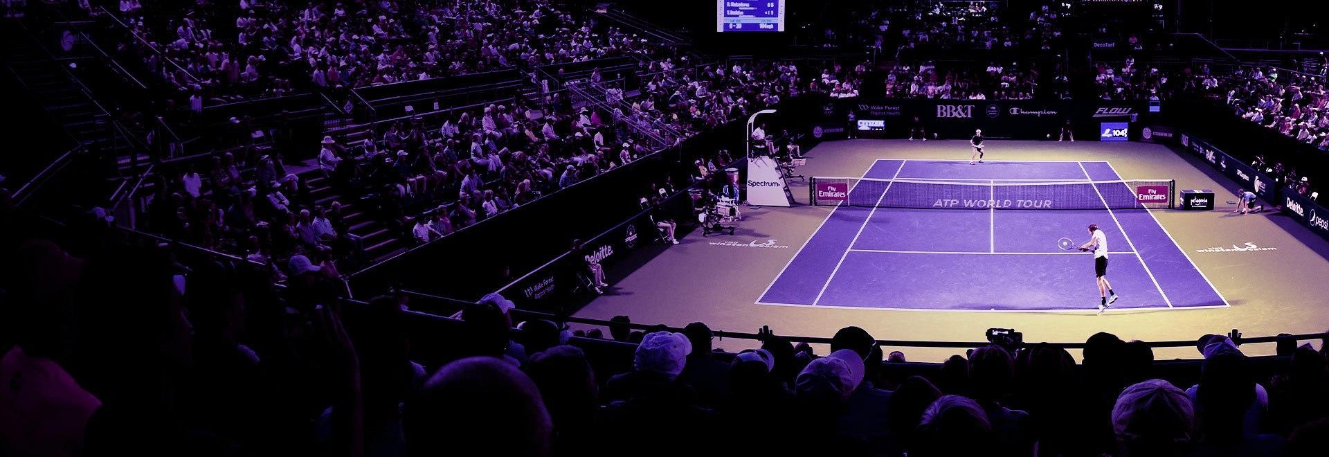 ATP 250 Winston-Salem