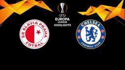 Slavia Praga - Chelsea