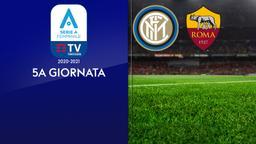 Inter - Roma. 5a g.